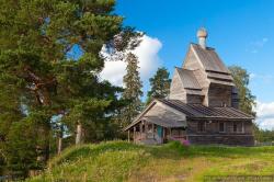 Церкви без крыши