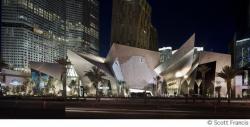 Торговый центр комплекса CityCentre