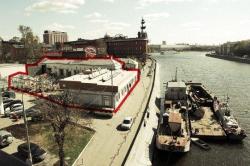 Красный Октябрь. Колхас создал план для архитектурной школы в Москве