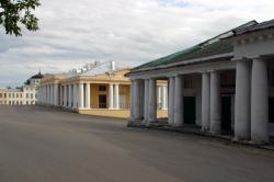 Только один город Рязанской области включен в перечень исторических поселений, разработанный Минкультом РФ