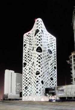 Башня O-14