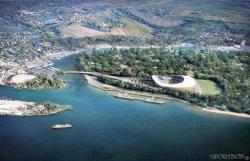 Новый самарский стадион к чемпионату мира