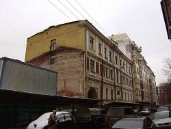 В Москве планируются новые акции протеста против сноса исторических построек XIX-XX вв