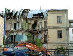Москва,1-й Зачатьевский переулок, д.8