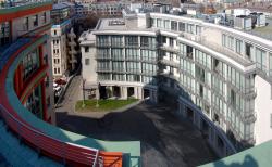 Business-park on Ordynka, building 40