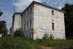 Интересности подмосковья: деревянная церковь в Васильевском и усадьба Рай-Семеновское