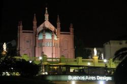 12 биеннале архитектуры в Буэнос-Айресе