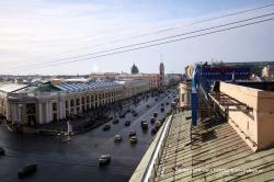 Границы всемирного наследия в Петербурге: работа над ошибками
