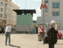 Вентиляционные дыры. В Москве забывают об оформлении технических объектов