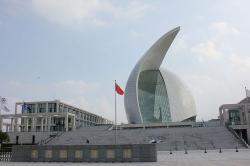 Морской музей в Линане