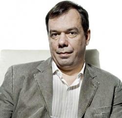Александр Ремизов, председатель Совета САР по экоустойчивой архитектуре. Фото: Мария Митрофанова