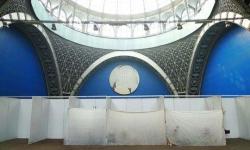 Московское архитектурное наследие рушится под натиском капитализма