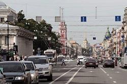 Счастье Невского ушло с XX веком. Еще двадцать лет назад в Ленинграде был утвержден особый статус главного проспекта города