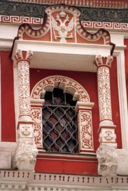 Палаты - царские. Романовы требуют себе 89 объектов культурного наследия