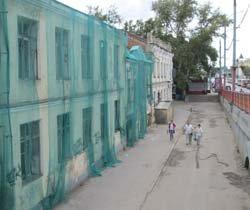 Несносный дом. Судьбу исторического здания решат при помощи горожан