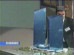 Нужны ли Новосибирску небоскрёбы?