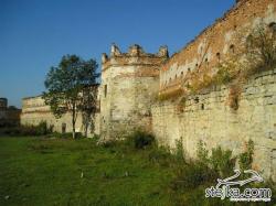 В замке Старого Села будет культурный центр