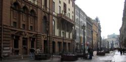 Резолюция ЮНЕСКО дает Петербургу возможность развиваться
