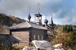 Музей переходного периода. Сотрудники этнографического парка истории реки Чусовой не рады будущему автономному статусу