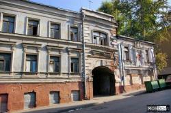 Неучтенные памятники. В Генплан Москвы добавят объекты культурного наследия