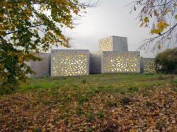 Музей современного искусства Большого Лилля – новое крыло
