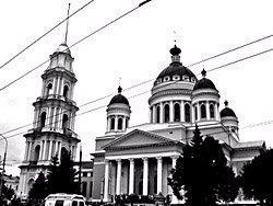 В Рыбинске завершена комплексная реставрация Спасо-Преображенского собора