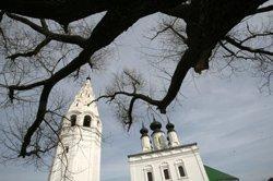 Культ наследия. Разработчики закона о передаче церкви объектов религиозного назначения клянутся, что музеи не пострадают