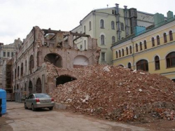 Археология двух столиц. Эксперты не успевают раскапывать ценные культурные объекты из-за активного градостроительства