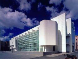 Ричард Мейер: интервью с преуспевающим американским архитектором