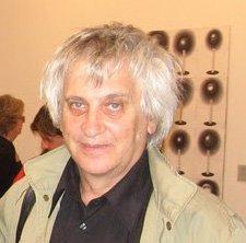 Григорий Забельшанский. Фото: Victoria