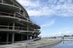Олимпийское строительство в Сочи