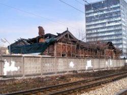 Убийство под контролем. Москва рискует лишиться последнего деревянного вокзала