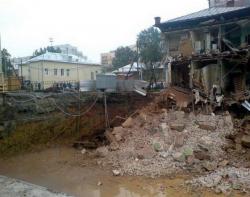 Мэрия Екатеринбурга возьмет под охрану «свои» памятники