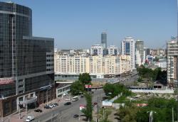 Новый генеральный план развития Екатеринбурга