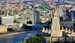 Москва бьет с носка
