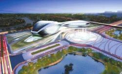 Центр современного искусства Нового века