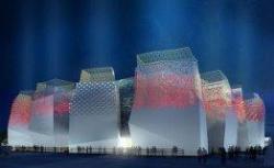 Павильон РФ на ЭКСПО-2010 может попасть в ряды лучших объектов выставки