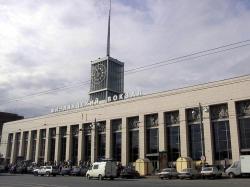 К Финляндскому пристроят автовокзал