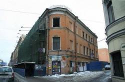 Мнение специалиста. Судьба дома купца Рогова была предрешена при строительстве метро