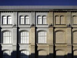 Берлинский естественнонаучный музей – реконструкция восточного крыла