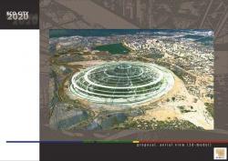 Эко-город 2020 от Архитектурного бюро АБ ЭЛИС