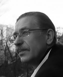 Архитектор Валерий Лукомский