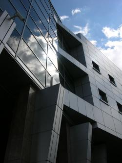 Торгово-развлекательный комплекс «Серебряный дом»