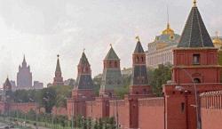 Молодой юбилей древнего Кремля