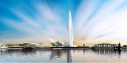 Редкий пример уважения к общественному мнению: российский небоскреб будет передвинут