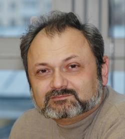 Игорь Шварцман