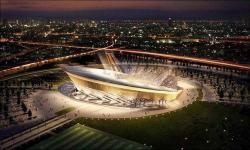 Стадионы для 21-го чемпионата мира по футболу