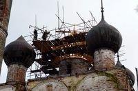 Где крестили адмирала Ушакова
