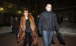 Лежачий протест Татьяны Догилевой не помешал стройке гостиницы Михалкова