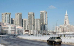 Комплексная застройка спасет столицу. В России не больше 10 застройщиков, которые смогут реализовать крупные проекты